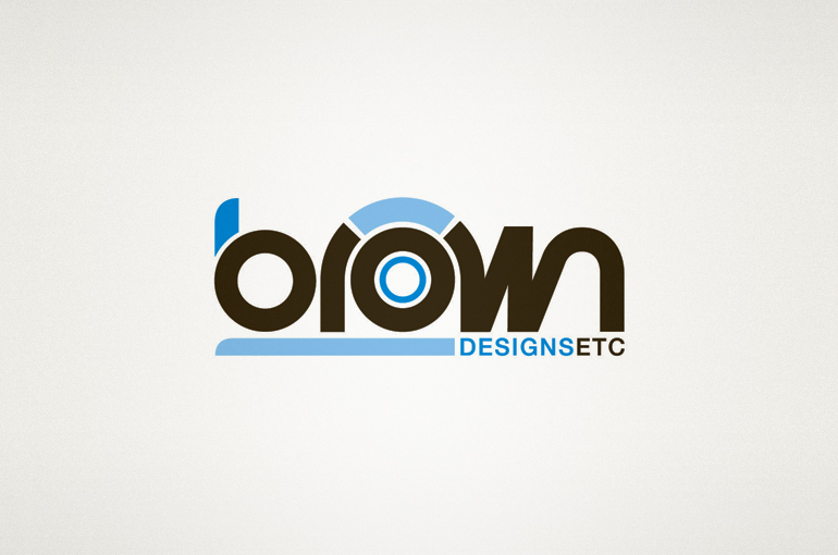 Brown Designs Logo