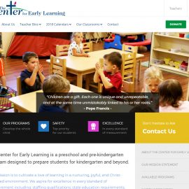 The Center of Early Learning