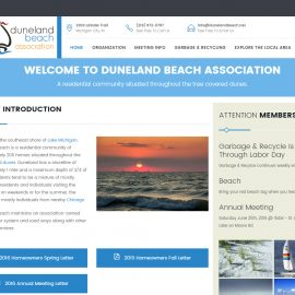 Duneland Beach Association