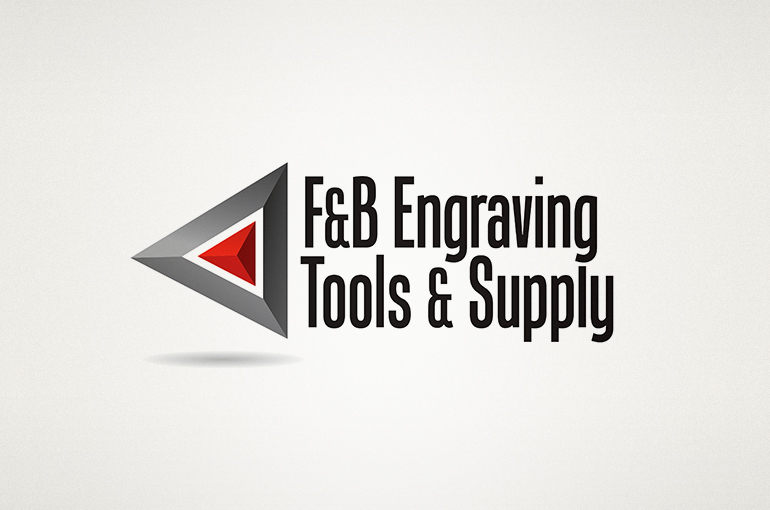 F&B Engraving Tools & Supply Logo
