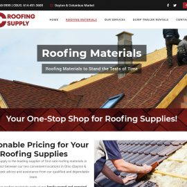 JC Roofing Supply