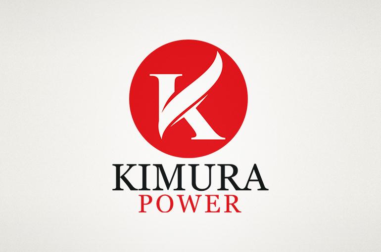 Kimura Power Logo