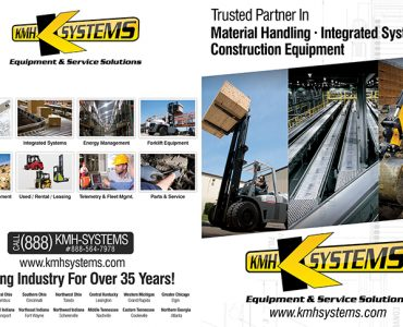 KMH Systems Corporate Brochure