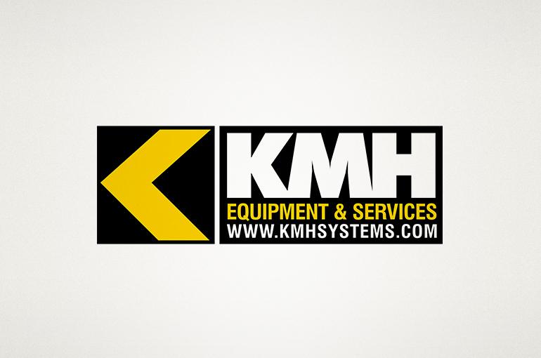 KMH Systems Logo