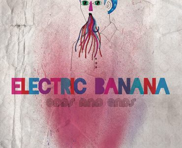 Electric Banana Album Cover