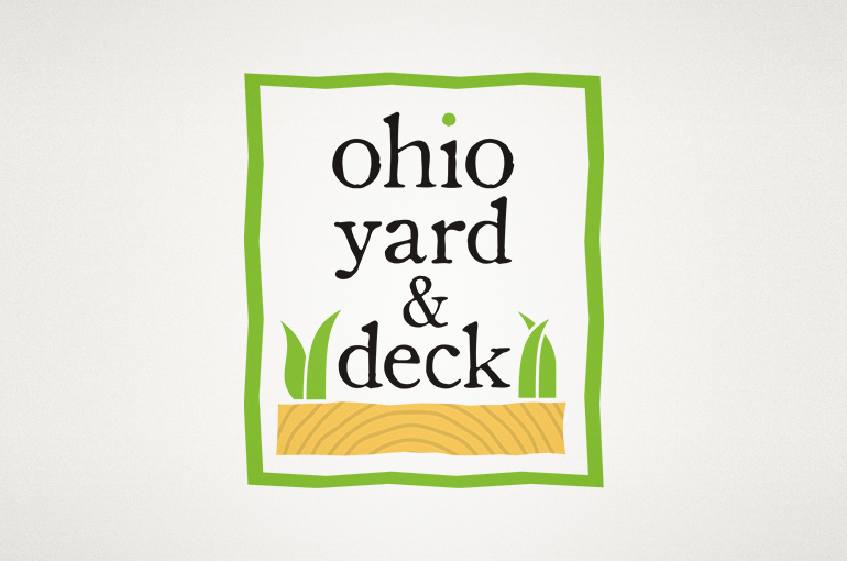 Ohio Yard & Deck Logo