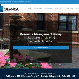 Resource Management Group