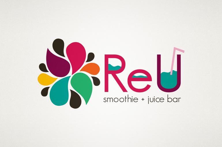 REU Smoothie Logo