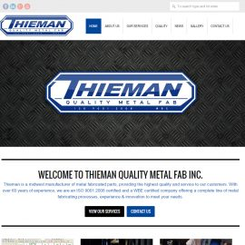 Thieman Quality Metal Fab, Inc.