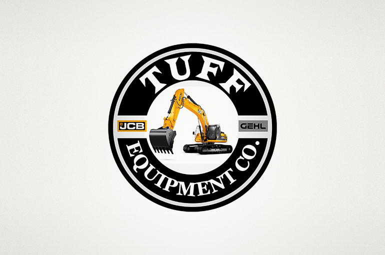 TUFF Equipment Logo