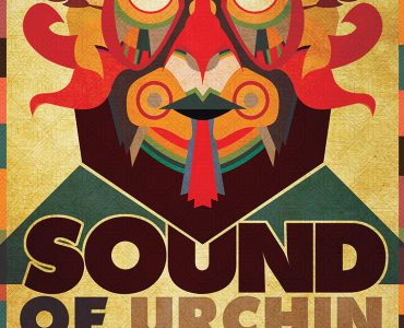 Sound of Urchin Tour Poster