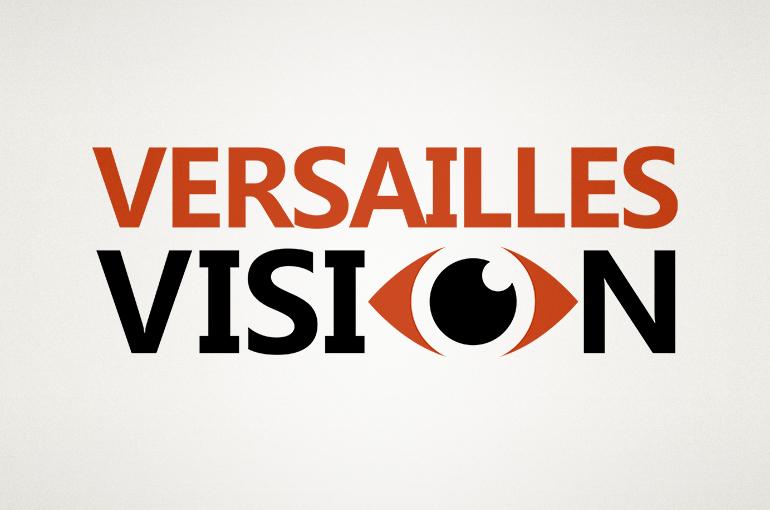Versailles Vision Logo